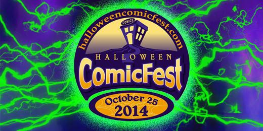 via Halloween ComicFest 2014