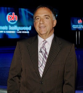 Orlando Hospitality Hero, Robert Earl, CEO of Planet Hollywood International, Inc.