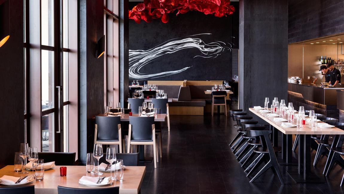 Capa, New Rooftop Restaurant Venue at Four Seasons Resort Orlando