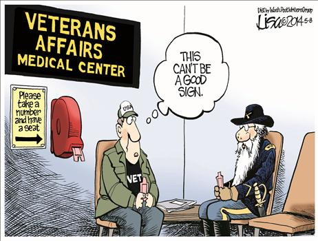 Veterans Affairs.
