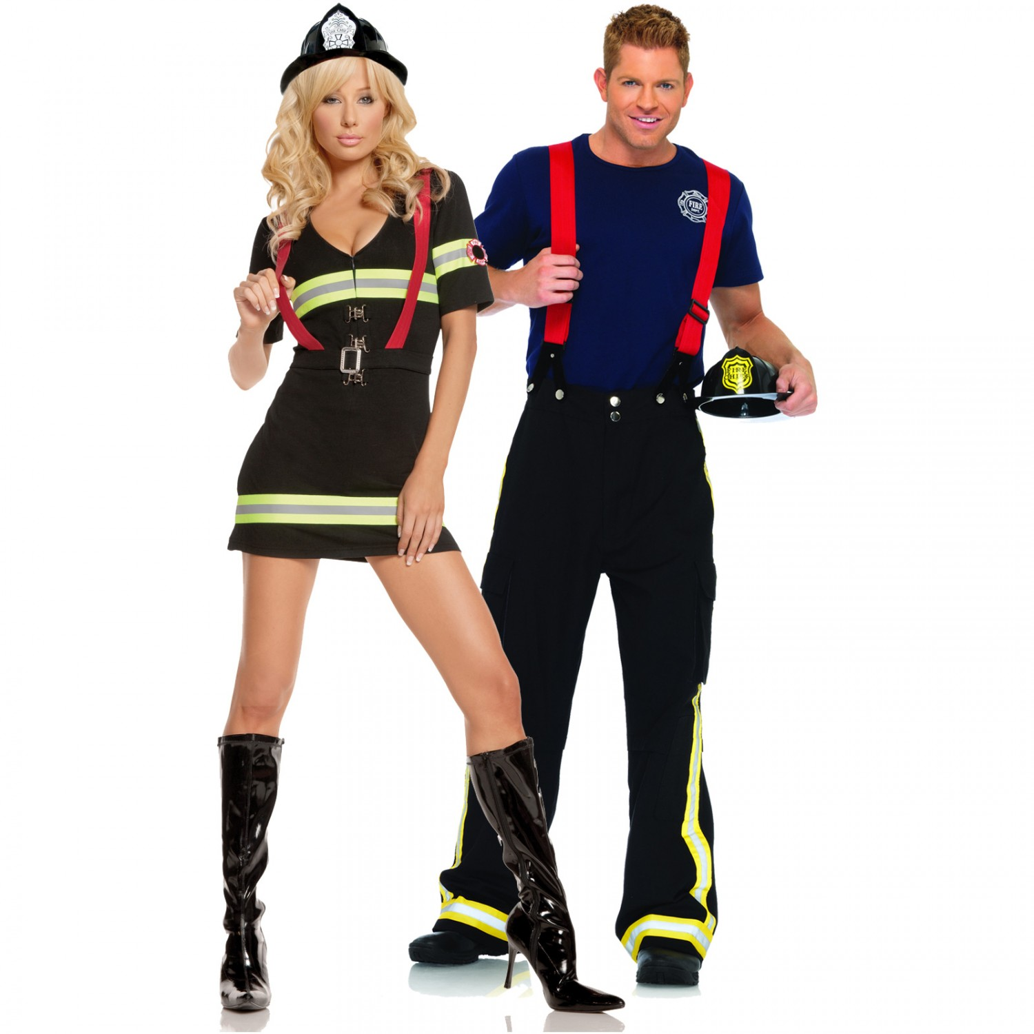 Sexy halloween couple costumes